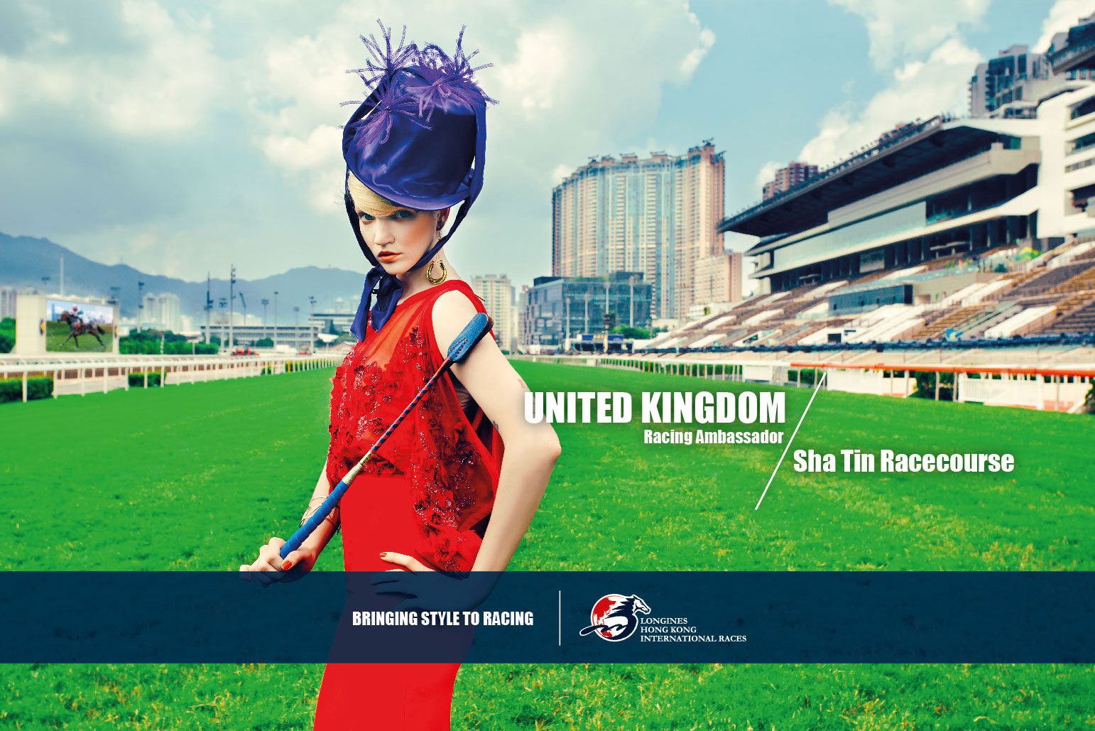 United-Kingdom-Racing-Ambassador---Shatin-Racecourse-Turf